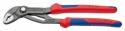 Высокотехнологичные сантехнические клещи Cobra® KNIPEX 87 02 300
