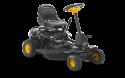 Садовый трактор McCulloch M95-66X 9602100-23